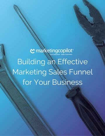 Building a Marketing Sales Funnel FINAL (1)
