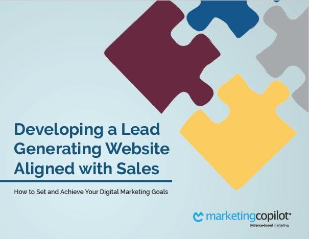 Developing Lead Generating Website