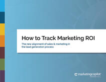 How to Track Marketing ROI-1