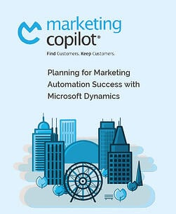Planning for Marketing Automation Success
