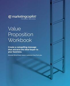 Value Prop Workbook