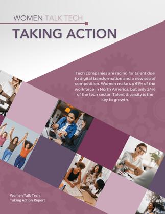 WTT Taking Action Plan